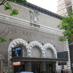The Booth Theatre